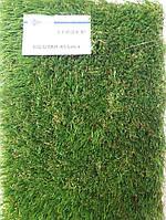 Декоративная искусственная трава Utah 36 mm, фото 1