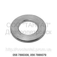 Шайба плоская стальная для пальцев от 3 до 100, ГОСТ 9649-78, DIN 1440, ISO 8738