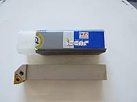 Резец проходной подрезной с механическим креплением 25х25х150 PWLNR M08 ISCAR