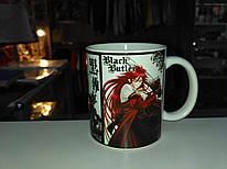 Чашка Темний Дворецький