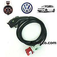 Зарядное устройство для электромобиля Volkswagen e-GOLF AutoEco J1772-30A, фото 1