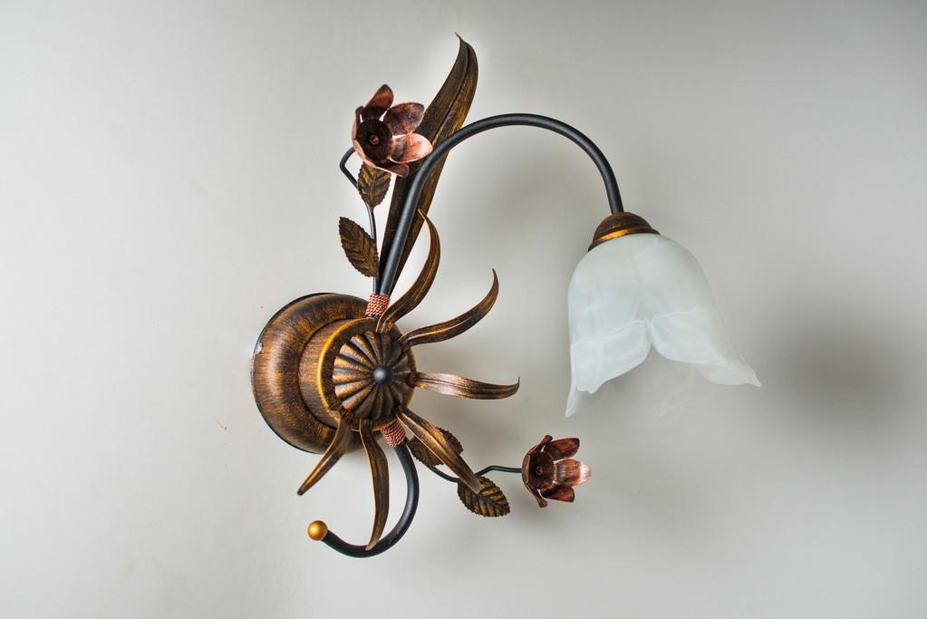 Бра настенные светильники 5201-9 Мария комплект