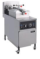 Электрическая фритюрница высокого давления GGM EHFMY491 – 24 л (13,5 кВт)