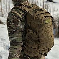 Рюкзак Anethum Raptor 1000 Military (койот)