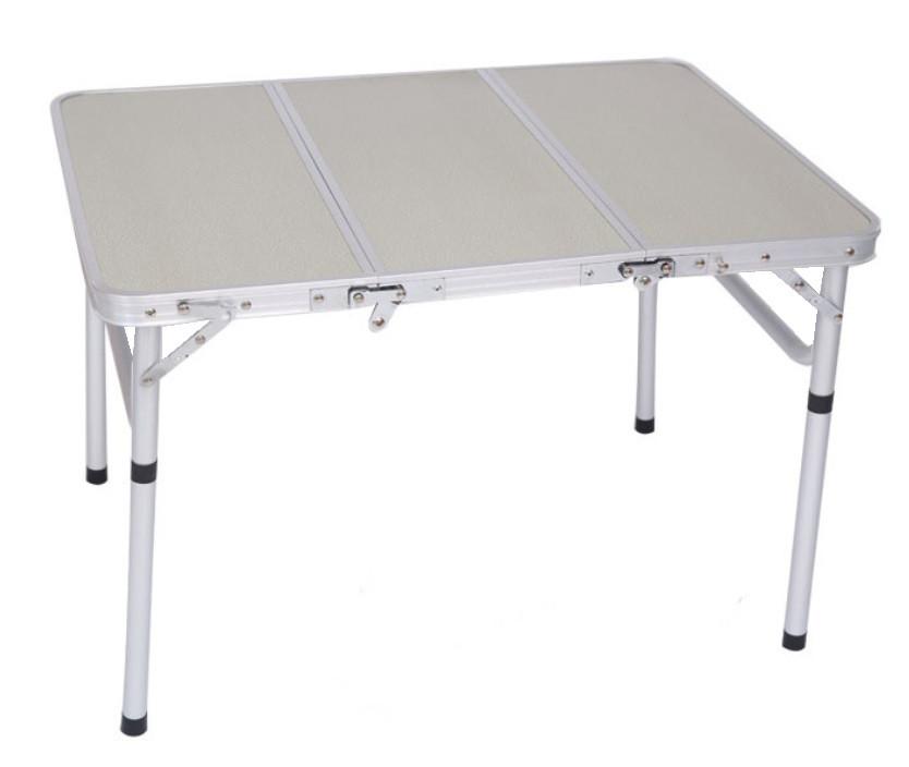 Стол для кемпинга складной 80х60см