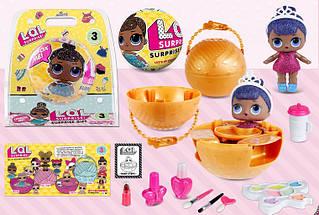 Лялька в яйці LOL Surprise
