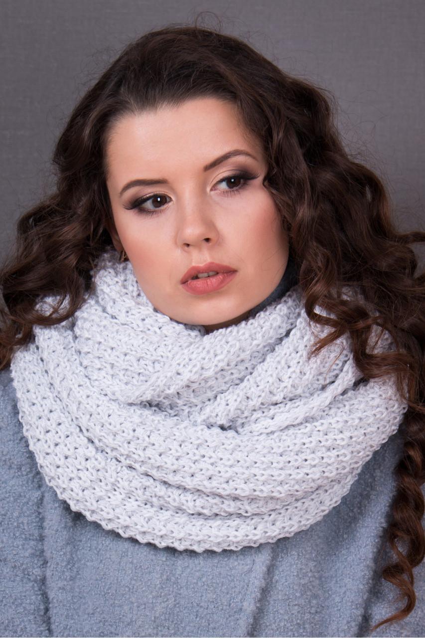вязаные шарфы сьюзи цена 160 грн купить в хмельницком Promua