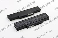 Батарея к ноутбуку Asus K72JK-A1, K73SV-TY381V, Pro7ADR, X73SM, X7CS