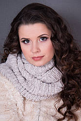 Вязаные шарфы - Рафинад