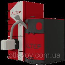 Пеллетный котел с автоматической подачей Альтеп DUO UNI Pellet Plus (КТ-2Е-PG), фото 2