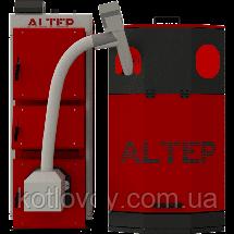Пеллетный котел с автоматической подачей Альтеп DUO UNI Pellet Plus (КТ-2Е-PG), фото 3