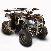 Квадроцикл HYPER-150 CAMO
