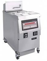 Фритюрница электрическая GGM EFY25 - 25 литров (14,2 кВт)