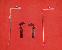 Петли Asus Eee PC 1011PX матрицы для ноутбука Оригинал