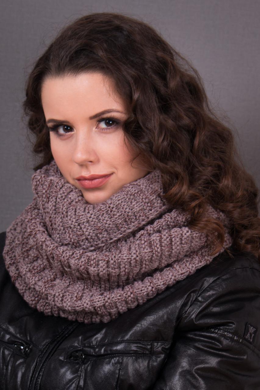 вязаные шарфы хомуты рафинад продажа цена в хмельницком шарфы