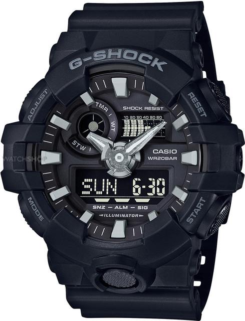Годинник Casio G-Shock GA-700