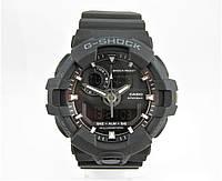 Часы Casio G-Shock GA-700 Black. Реплика, фото 1