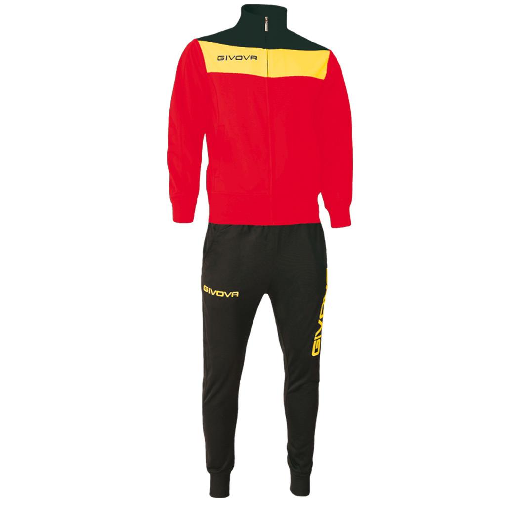 Спортивный костюм Givova Tuta Campo