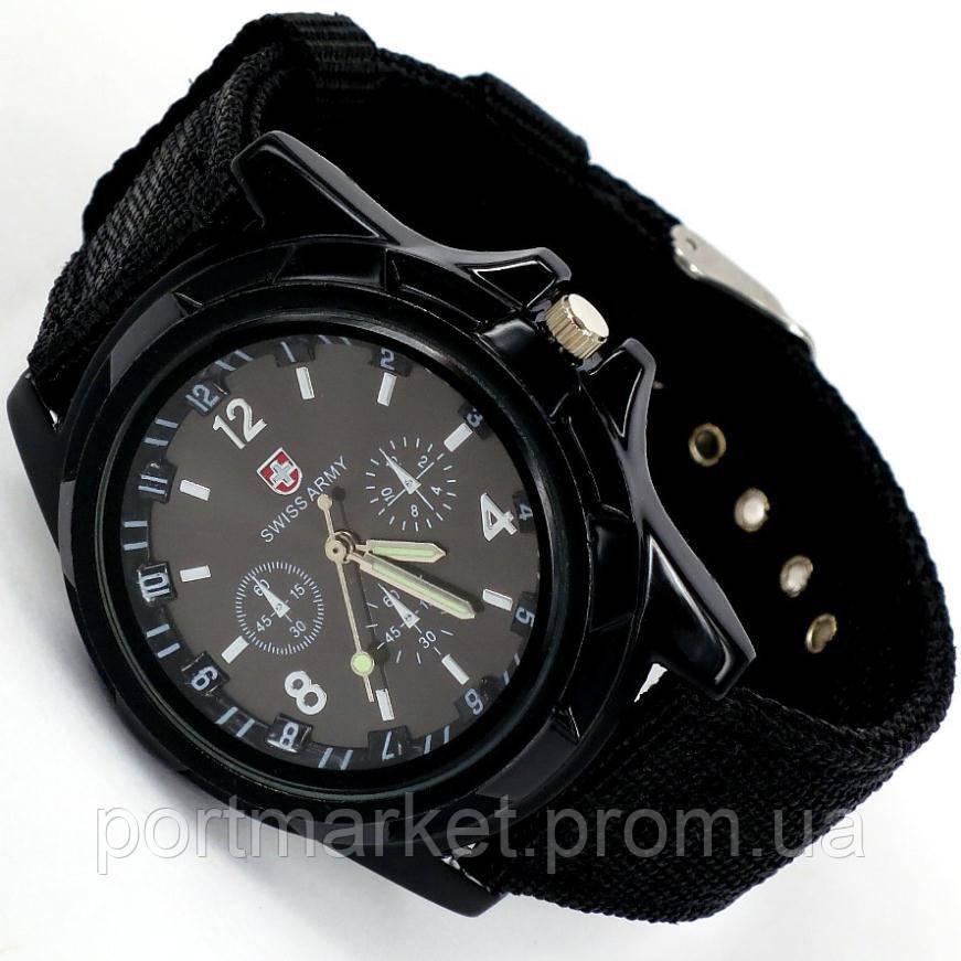 Часы Наручные Свис Арми Swiss Army, Gemius army