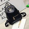 Портфель женский черный