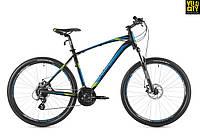 Велосипед Spelli SX-3700 29ER 2018 disk