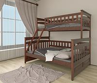 Кровать Трио Злата