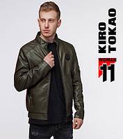 11 Киро Токао   Куртка из Японии весна-осень 3332 хаки