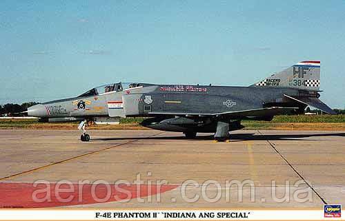 F-4E Phantom II 'Indiana ANG Special' 1/48 HASEGAWA 09859
