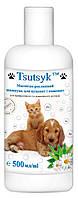 Шампунь для щенков и котят 500мл ТМ Tsutsyk
