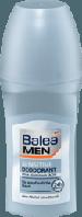 Роликовый дезодорант - антиперспирант Balea men sensitive