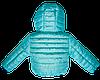 Куртка с капюшоном демисезонная Bilateral, фото 3