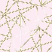 Omega shiny pink