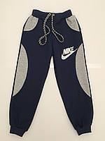 Спортивные штаны  оптом на манжете, трикотаж (1-5 лет) в Одессе со склада 7 км