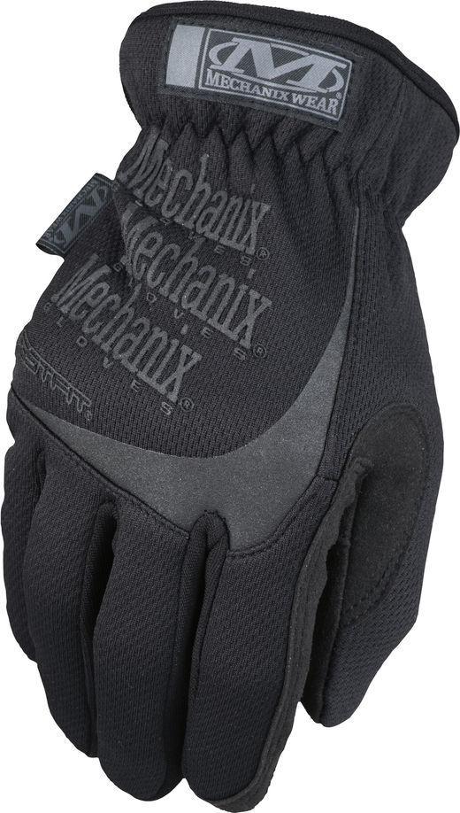 """Перчатки тактические """"Mechanix Wear FastFit"""" Black (размер L)"""