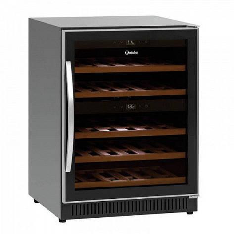 Холодильник для вина 700133 Bartscher (Германия), фото 2