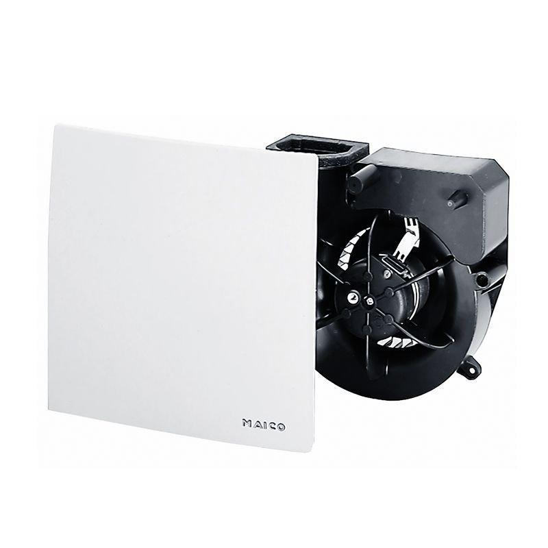 Вентилятор центробежный Maico ER 100 VZ с таймером
