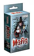 Настольная игра Мафия. Кровная месть (карточная)