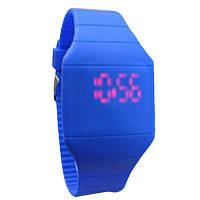 Спортивные Led часы