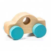 """Машинка -мини деревянная """"Cubika 4"""", 13241"""