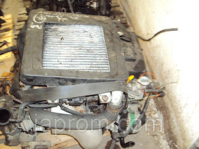 Мотор (Двигатель) KIA CARNIVAL II 2.9 CRDI 2005r