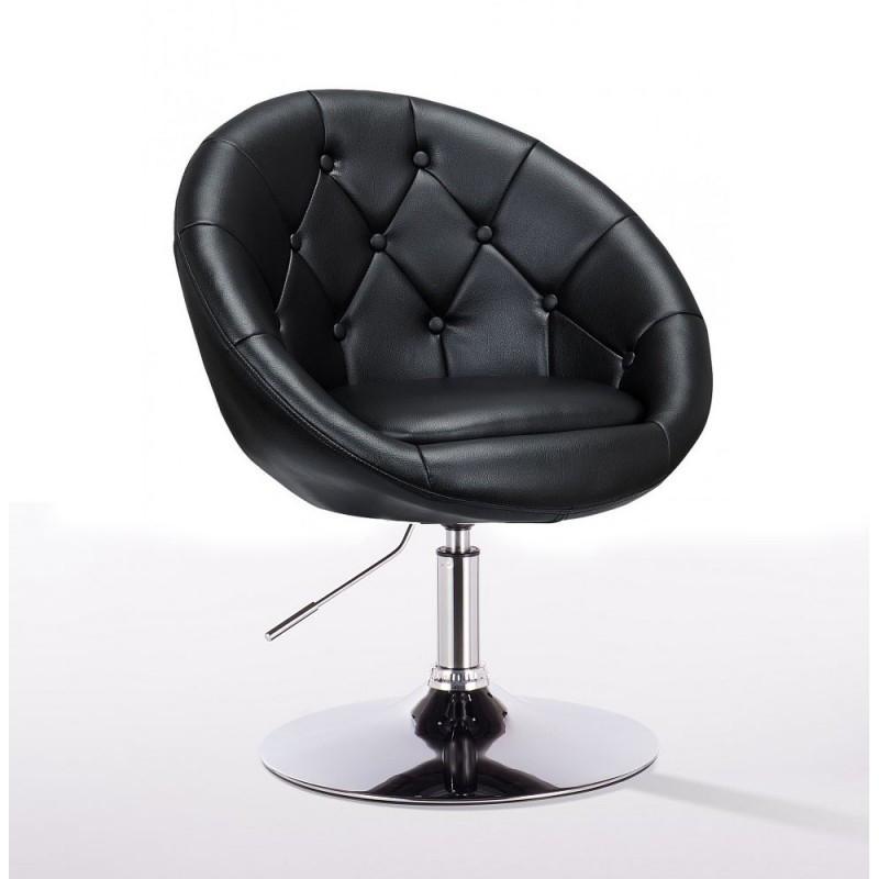 Кресло парикмахерское НС 8516 черный
