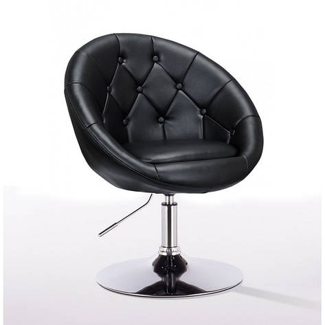 Кресло парикмахерское НС 8516 черный, фото 2