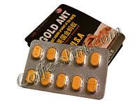 Таблетки для повышения мужской потенции Gold Ant