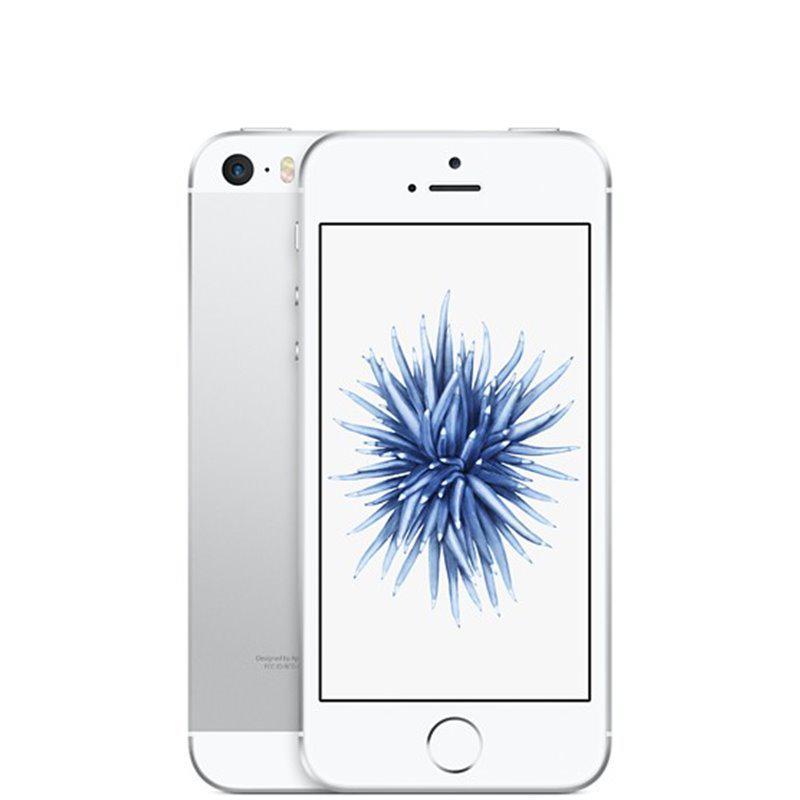 Моб.тел Apple iPhone SE 32GB, Silver, CDMA/GSM, 4'', 1 Sim