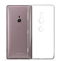 Ультратонкий чехол для Sony Xperia XZ2 Dual H8266