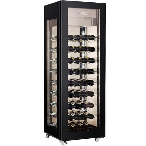 Холодильник для вина RT400L-2 EWT Inox (Германия)