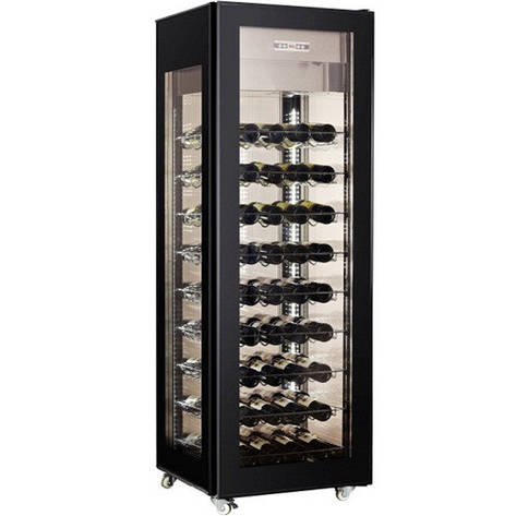Холодильник для вина RT400L-2 EWT Inox (Германия), фото 2