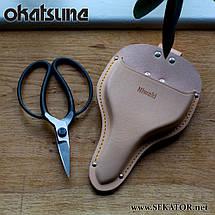 Кобура для ножиць Бонсай Okatsune 131, фото 2