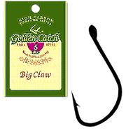 Крючок GC Big Claw №10 (10 шт в упаковке)