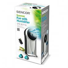 Вентилятор Sencor (SFN 9011SL) с охлаждением